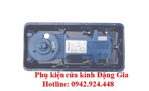 Các dòng sản phẩm bản lề sàn Nawaki tại Sao Việt: 1