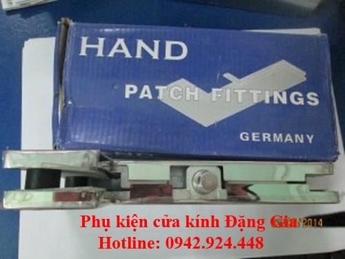 Các dòng model bản lề sàn Hand được bán tại Đặng Gia 3