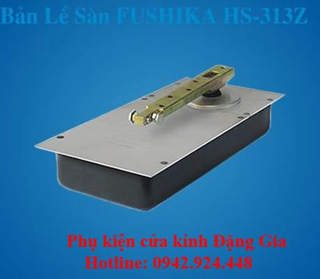 Các dòng bản lề sàn Fushika có tại Đặng Gia 2