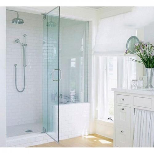 Chuyên cung cấp, lắp đặt vách kính tắm 1