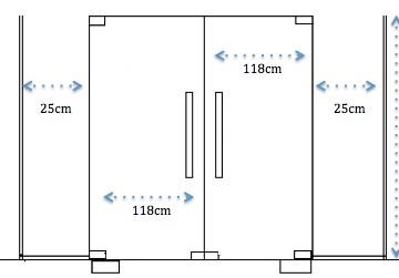 Thông số kỹ thuật của kính cường lực