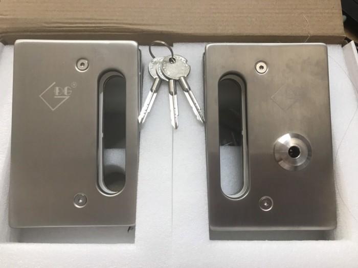 Thông tin về khóa liền tay nắm 1