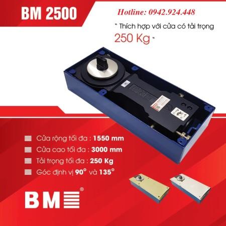 Bản lề sàn BM 2500